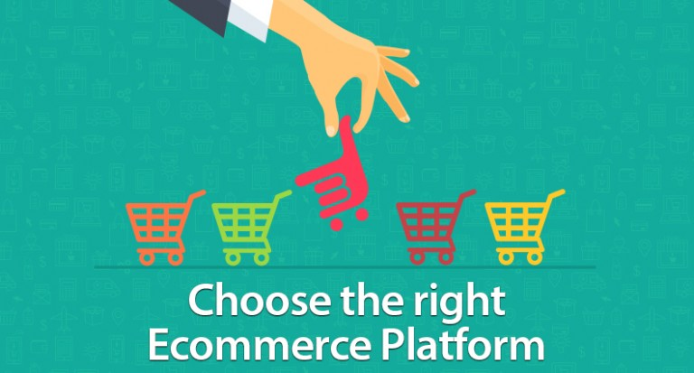 choosing multivendor ecommerce system