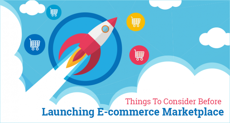 8 Things to Do Before Launching an eCommerce Marketplace
