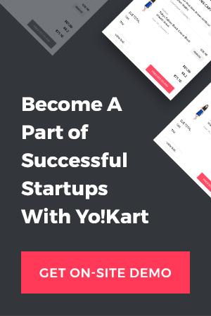 Get YoKart Onsite Demo