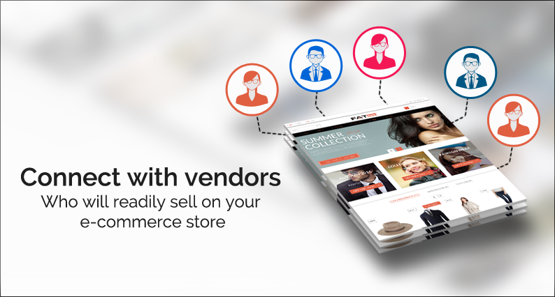 How to Connect with Vendors for Your Online Multivendor Marketplace?