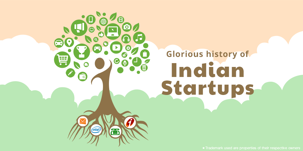 The Phenomenal Story of Indian Startup Ecosystem