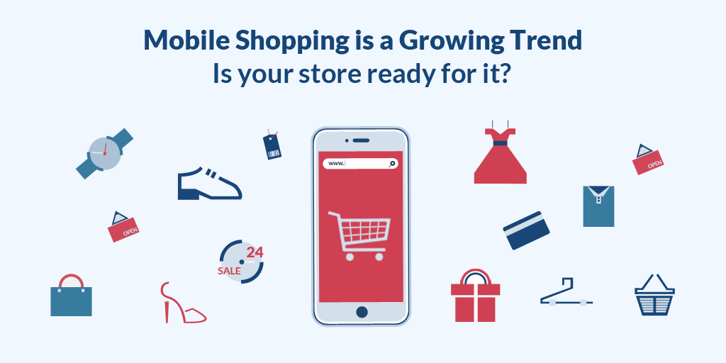 M-Commerce Is the Future & YoKart Will Keep You Ready for It