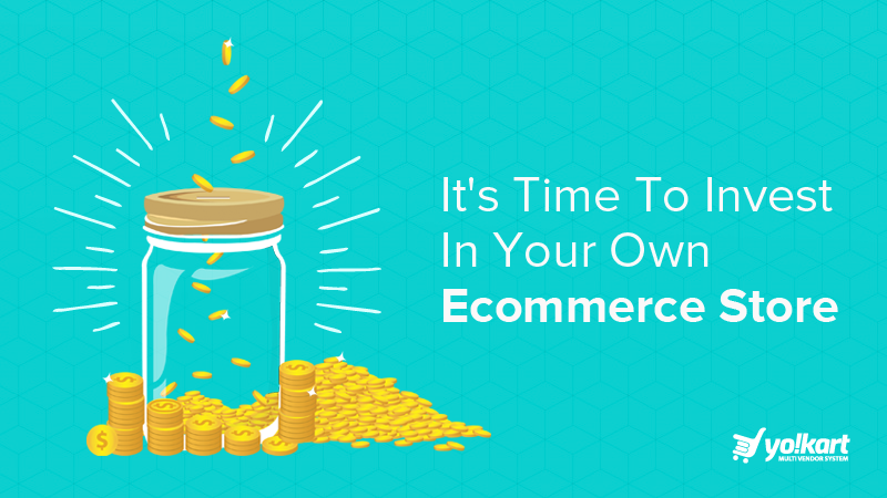 5 Signs You Should Invest In Ecommerce