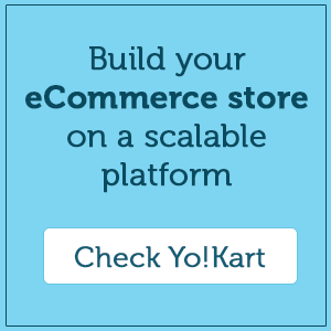 Build ecommerce platform