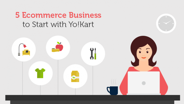 Businesses to start with YoKart