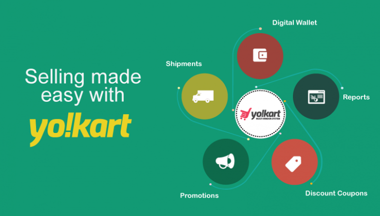 Sell on YoKart