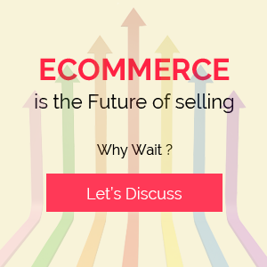 Start ecommerce store cta