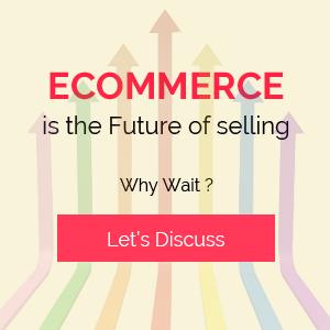 Start ecommerce store cta