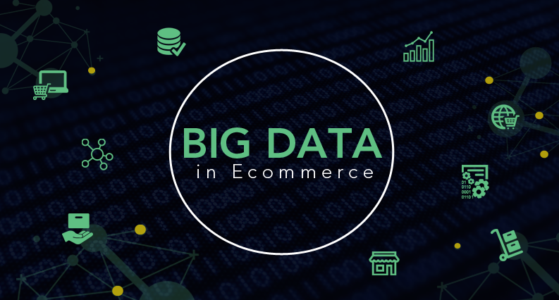 Use of Big Data in Ecommerce