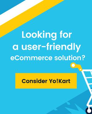 Consider YoKart