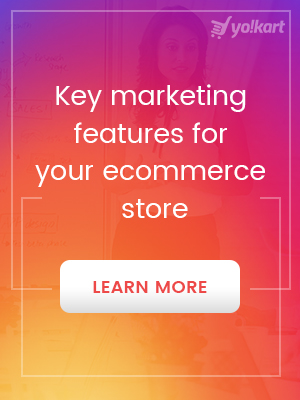 Key marketing features for your ecommerce store