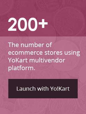 200+ yokart stores