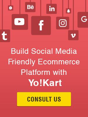 Consult for ecommerce platform