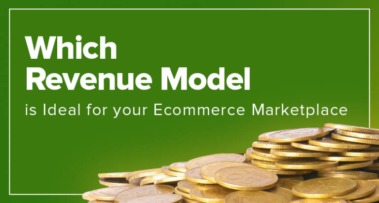 Ecommerce Revenue Model