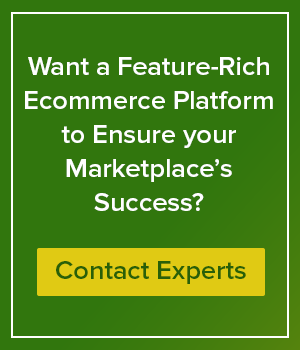Want a Feature rich ecommerce platform CTA