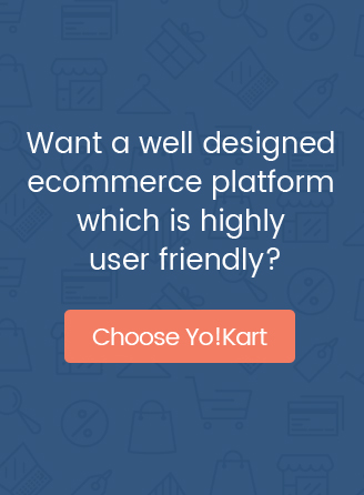 Well Designed Ecommerce platform