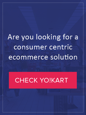 Are you looking for customer centric ecommerce solution