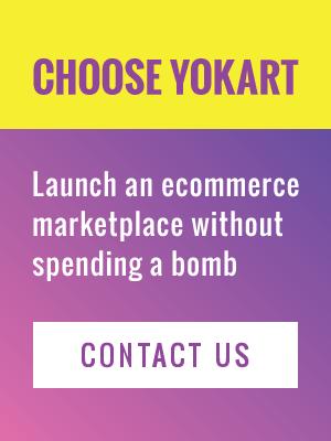 Choose YoKart for Ecommerce