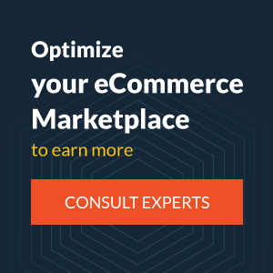 Optimize ecommerce marketplace