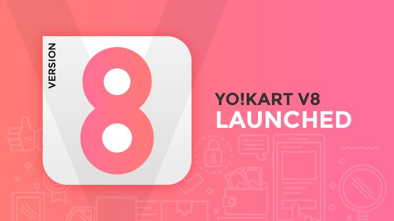V8 Launch