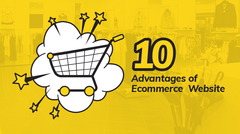 10 Advantages of E-commerce Over Traditional Commerce
