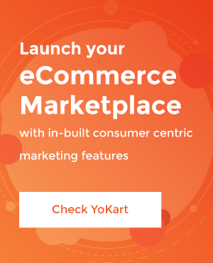 Consumer Centric Ecommerce System