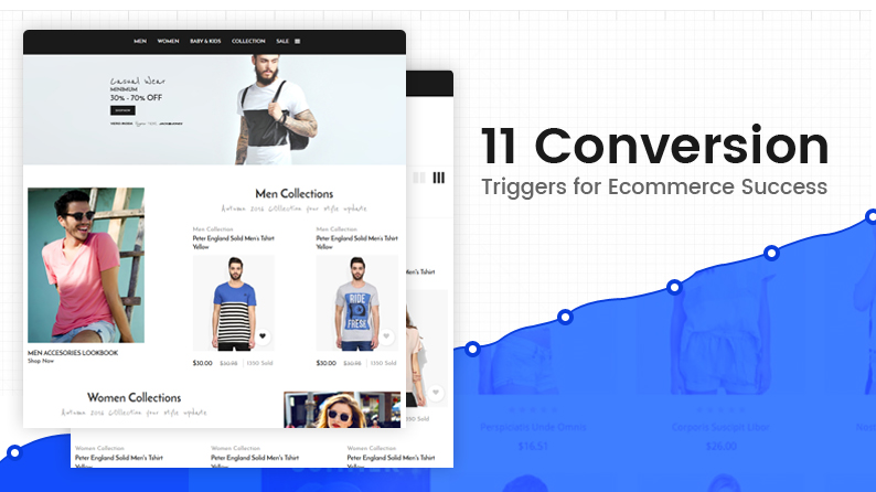 Optimize these 11 conversion triggers for eCommerce success
