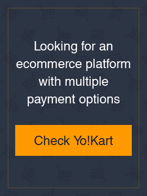 Looking for an ecommerce platform with mulltiple payment options