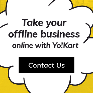 Take your offline business online