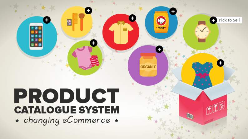 YoKart Product Catalog System
