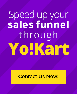 Speed Up your sales funnel