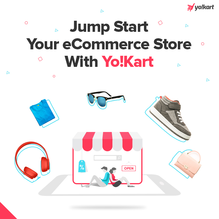 Start a niche online store with Yokart