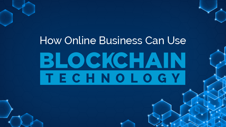 Block Chain Technology