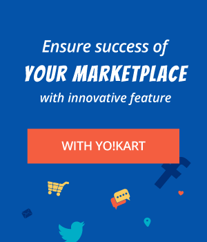 Ensure success of your marketplace with innovative feature