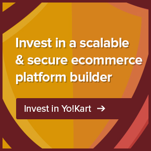 Invest in a scalable & secure Ecommerce Platform Builder