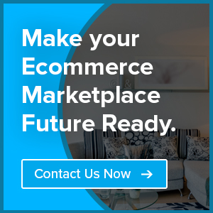 Make your ecommerce marketplace future ready