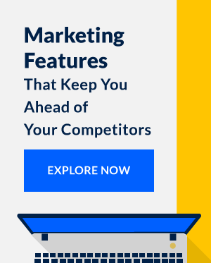Marketing Features