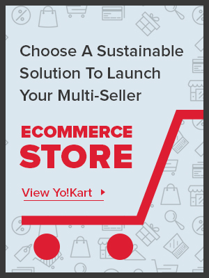 Choose a sustainable solution to launch your multiseller ecommerce store