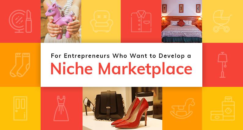 Niche Marketplace