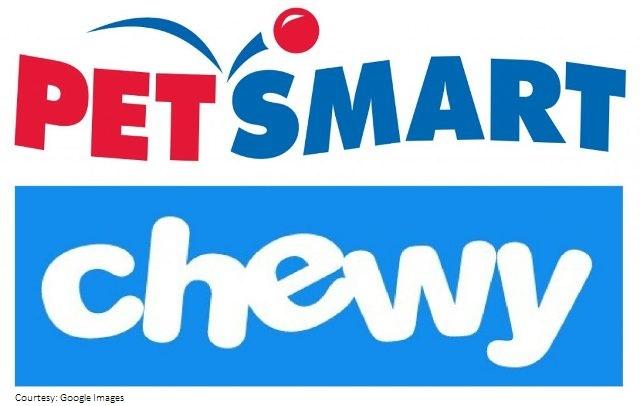 PetSmart-Chewy