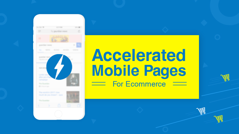 AMP for Ecommerce