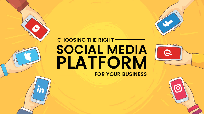 Promoting Your Content On The Right Social Media Platform