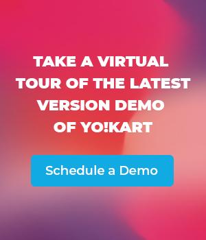 Take yokart demo