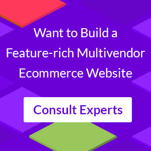Want to build a feature-rich multivendor ecommerce website