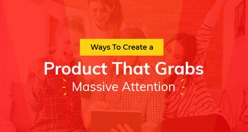 Ways to create product viral