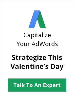 Capitalize Your Adwords