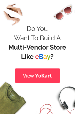Do you want to build a multivendor store like ebay