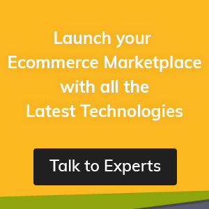 Launch your ecommerce marketplace with all the latest technologies