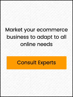 Market ecommerce business