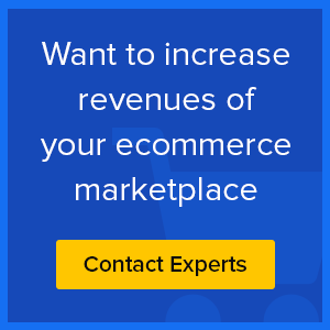 Want to increase revenue of your ecommerce marketplace